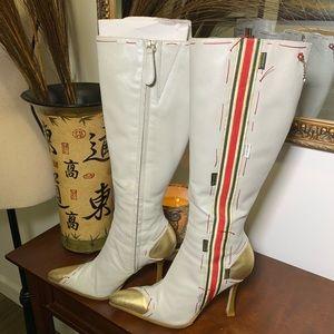 Vintage STEVE MADDEN Hypen Boots